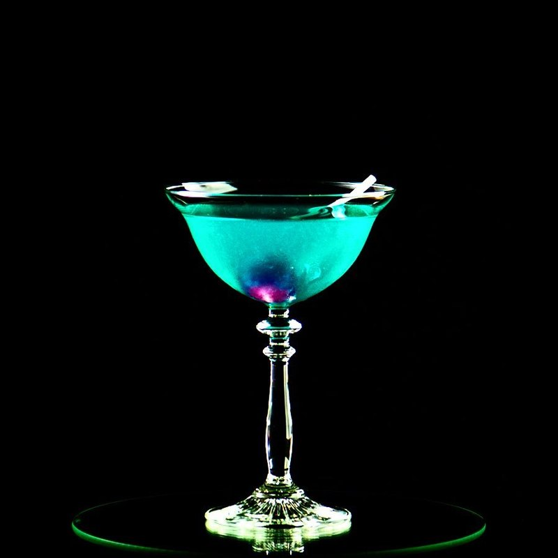 Full lollipop martini by mixman