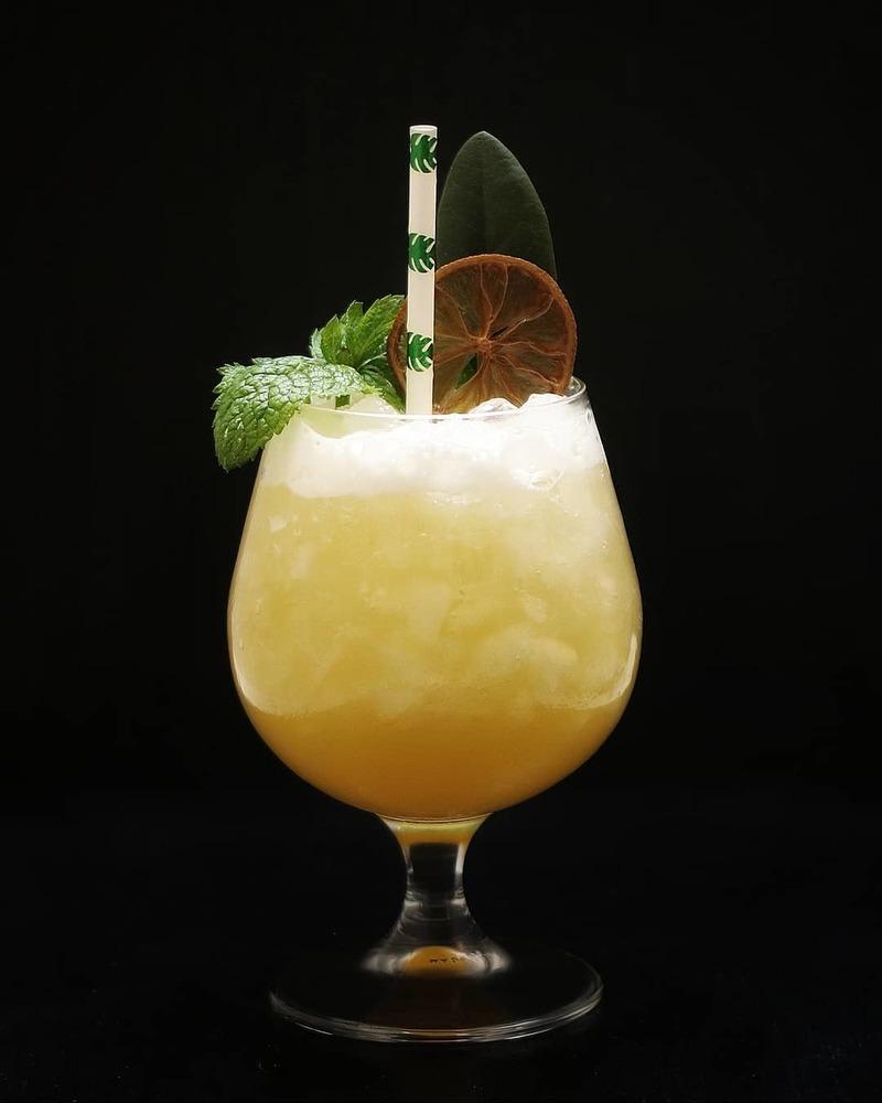 Full cocktail 3   tiki cocktail