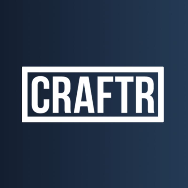 Full craftr insta logo