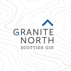 Granite north gin logo