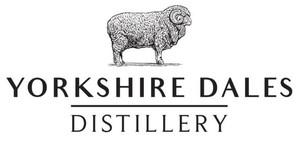 Yorkshire dales distillery logo