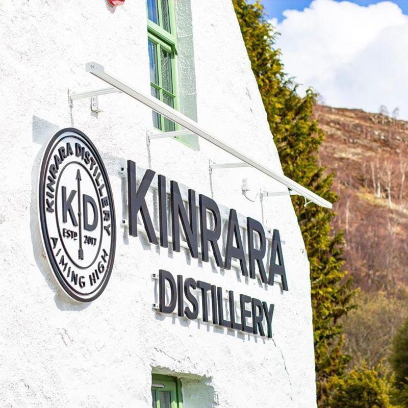 Square distillery