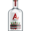 Preview strawberry vodka website