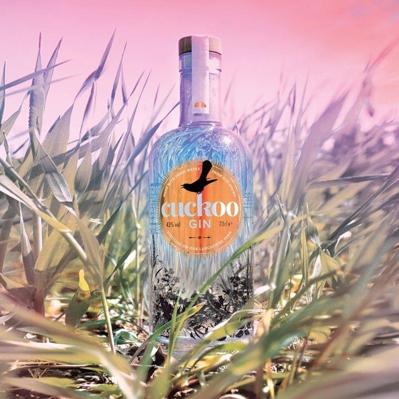 Full brindle cuckoo gin 2