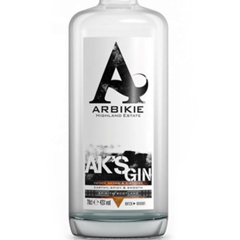 Full aks gin