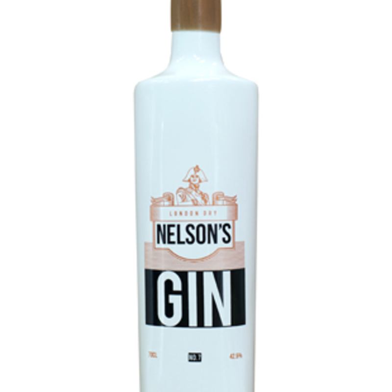 Full nelsons original gin craftr craft spirits