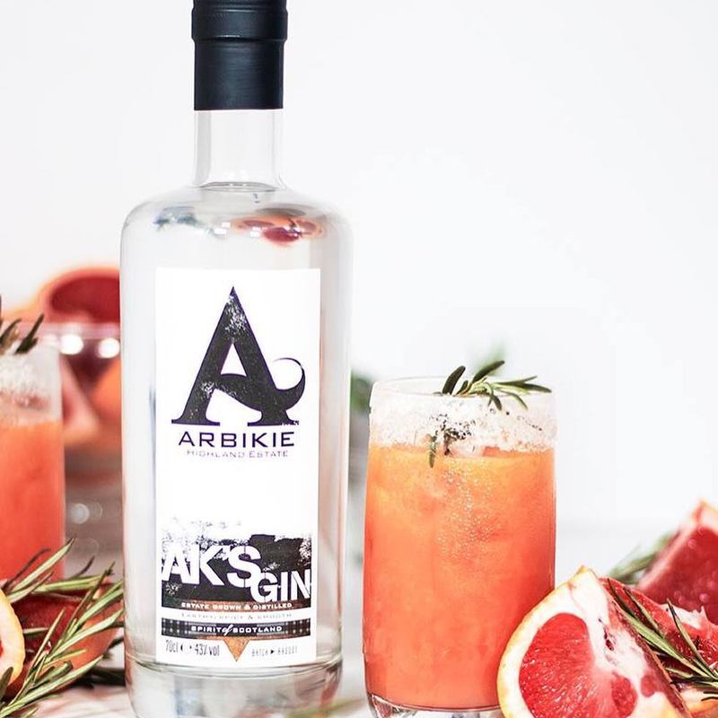 Full aks gin 3
