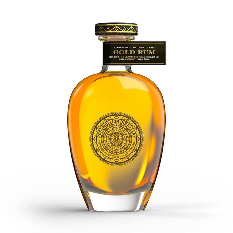 Full gold rum 1