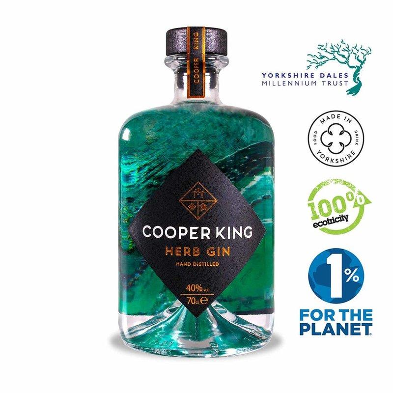 Full cooper king herb gin 1