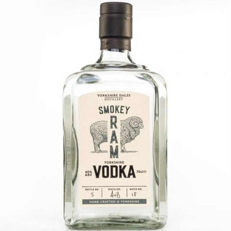 Full smokey ram vodka product shot 600x600