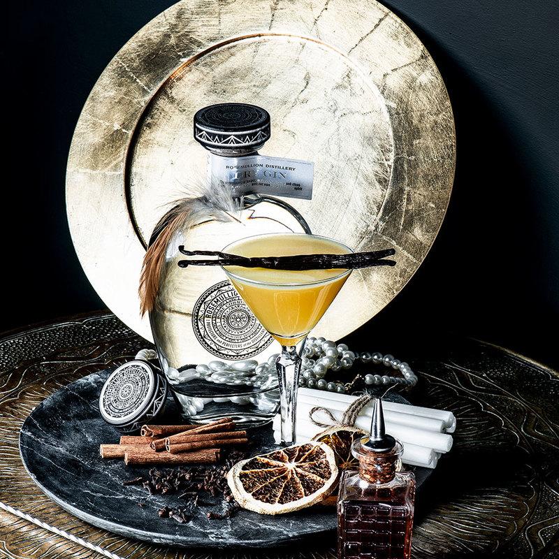 Full dry gin 3