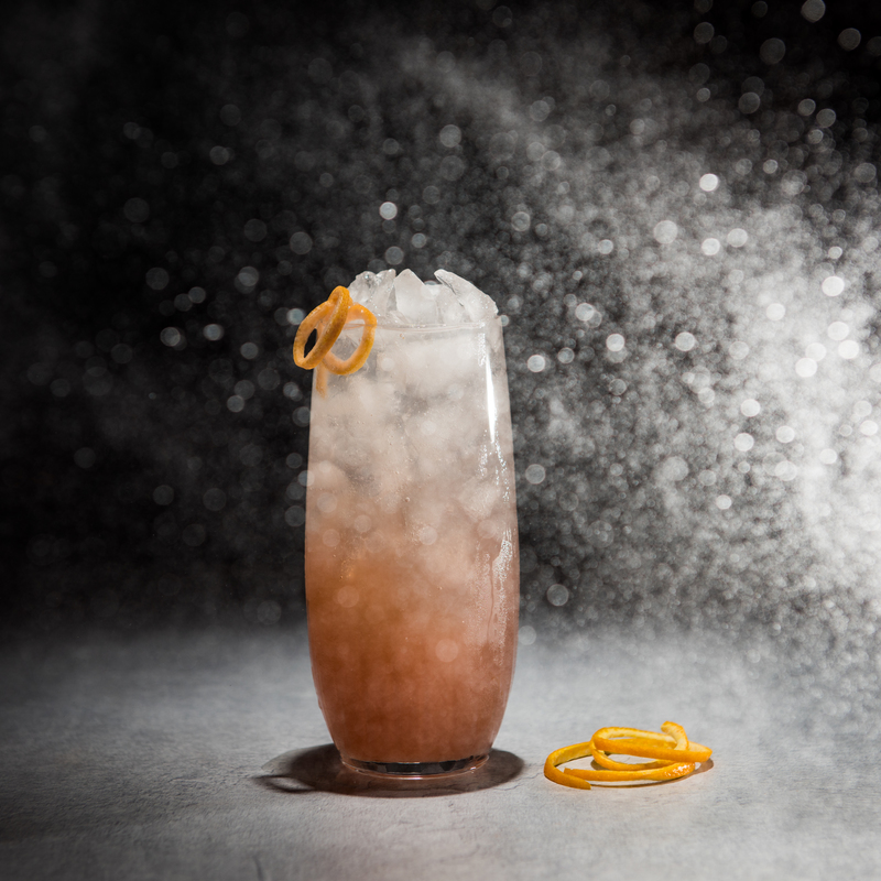 Full twisted paloma recipe image
